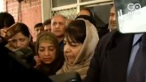 Mehbooba Mufti Freed After 14 Months, Says 'Will T