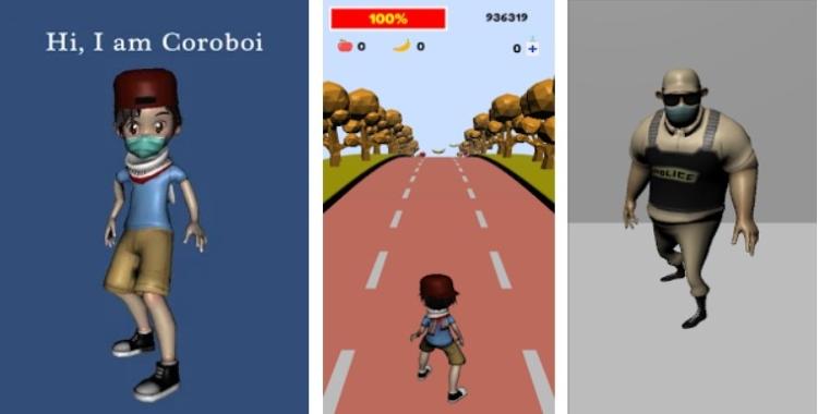 13-Year-Old Manipur Student Develops Mobile Game 'Coroboi' During Pandemic  Lockdown
