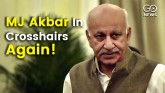 Controversy MJ Akbar Sexual Harassment Charges