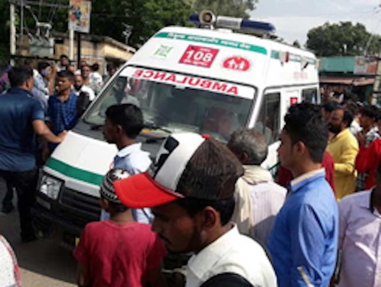 Mob Thrashes Six Youths Over Child Lifting Suspici