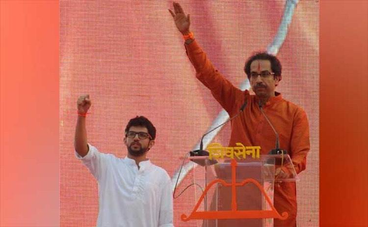 Maharashtra Legislative Assembly: Shiv Sena's chal
