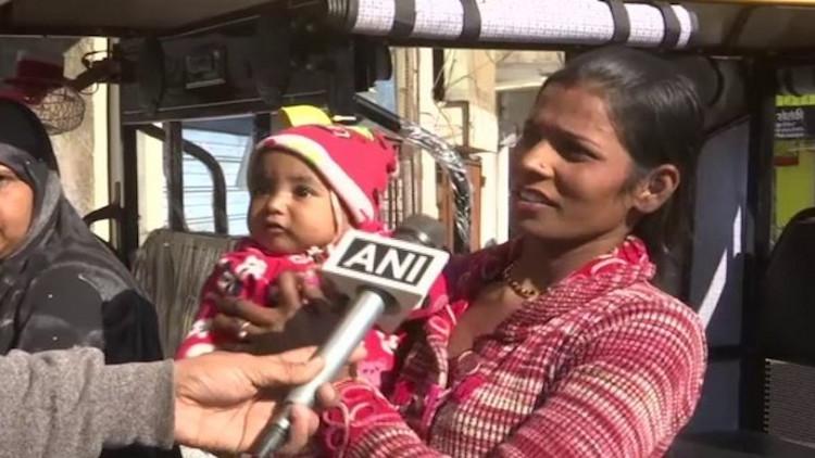Bhopal Women Take To Driving E-Rickshaws To Escape