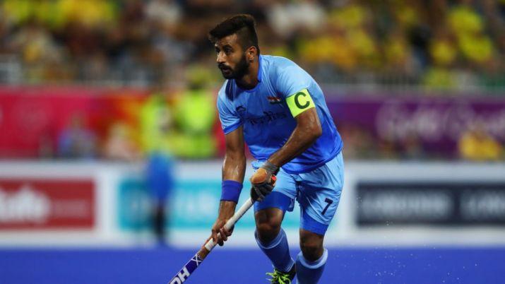 India's Hockey tour of Belgium