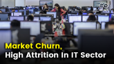 IT Sector Retention Rate Attrition