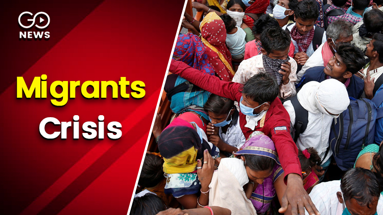 Migrants Crisis : SC directs opening of Community kitchens & transport for stranded workers