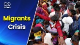 Migrants Crisis : SC directs opening of Community