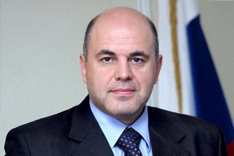 Russian PM Mikhail Mishustin Test Positive For COV