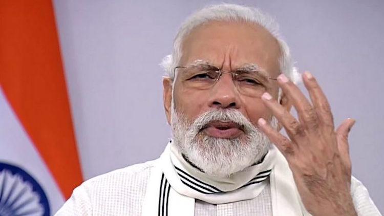 PM Modi Makes U-Turn On Defeating Corona In 21 Day