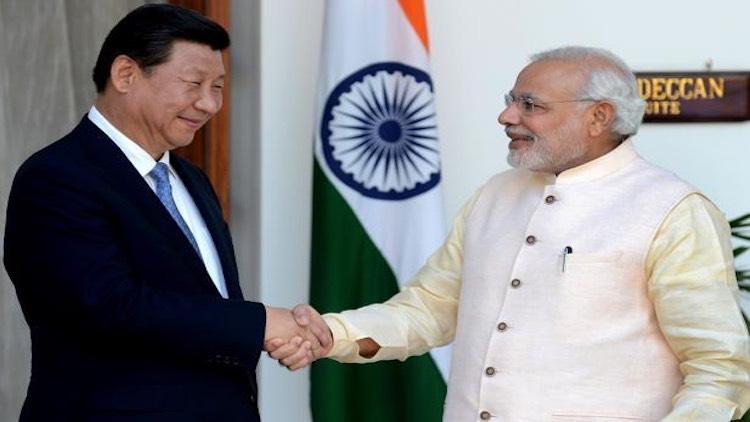 Xi Jinping visit to India