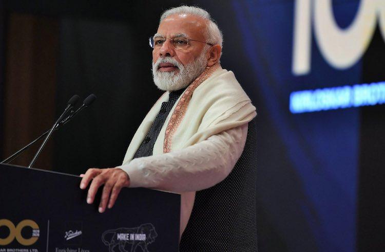PM Modi's Assam tour canceled after AAsu and Nesu