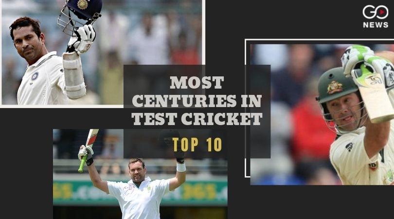 Top Ten Cricketers