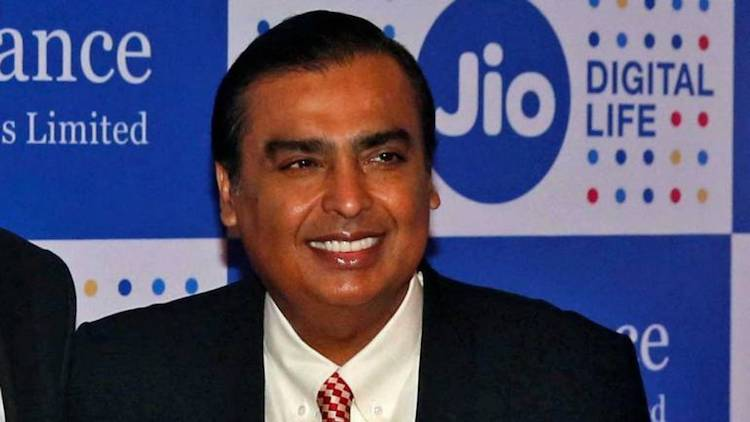 RIL Becomes First Indian Company To Cross Rs Nine