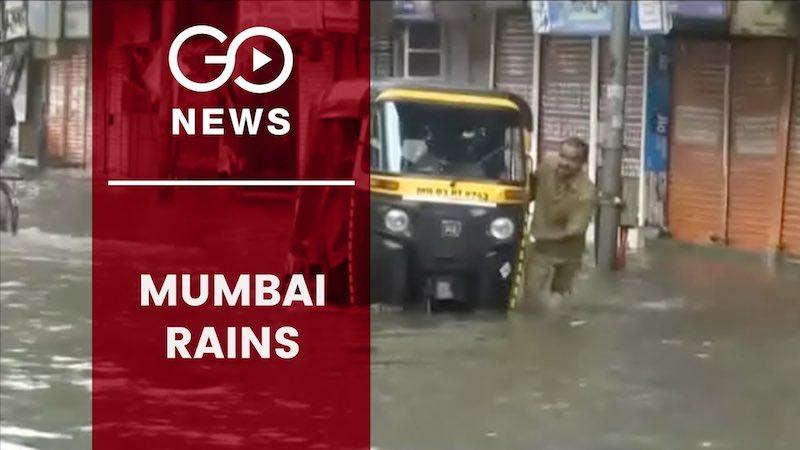 Mumbai Monsoon
