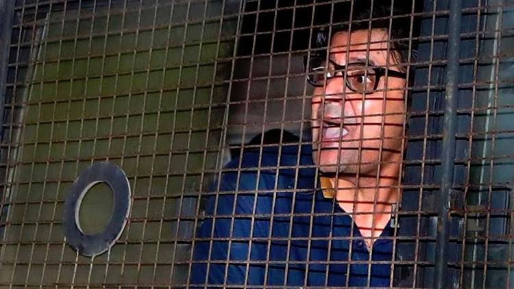 Arnab Goswami Bail Plea: 'I Don't Watch His Channe