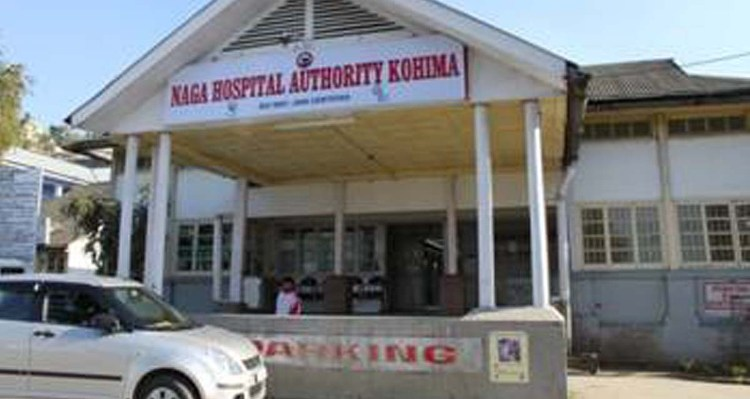 Nagaland registers first COVID-19 case