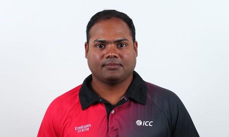 ICC Elite Panel of Umpires