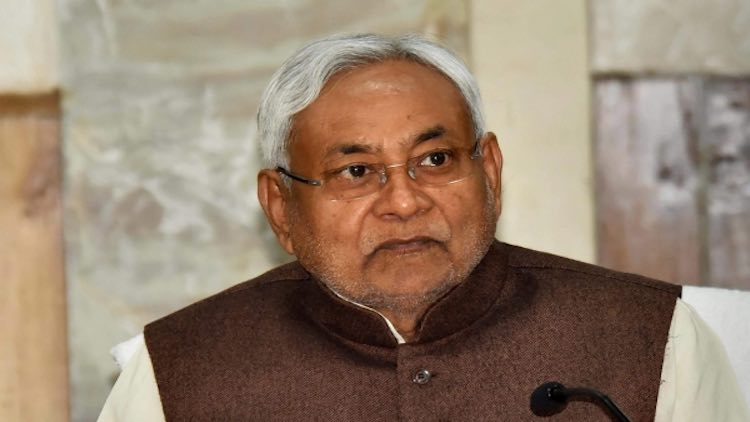 Bihar CM Nitish Kumar's Swab Samples Sent For COVI