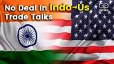 Indo Us No Deal ON Trade talks