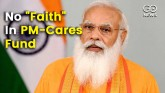Less Money Into PM Cares Fund During 2nd Wave