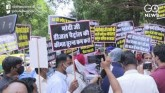 Uber, Ola Drivers Protest Demanding Extension Of M