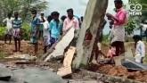 Nine Women Killed In Tamil Nadu Firecracker Factor