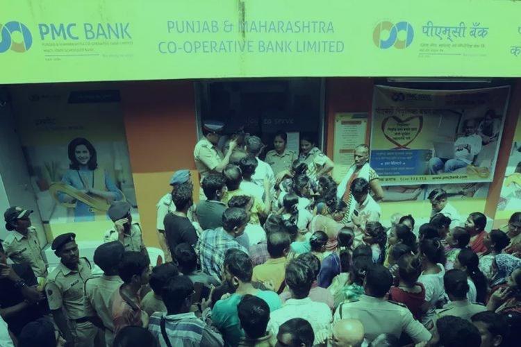 Mumbai Bank's problems escalate, Mumbai Police reg