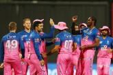 IPL: Rajasthan Thrash Mumbai By 8 Wickets