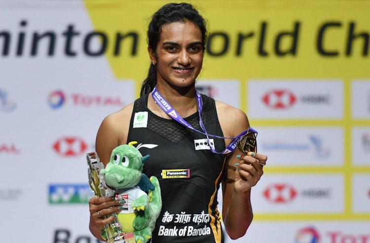 Top Sports news of the day PV Sindhu