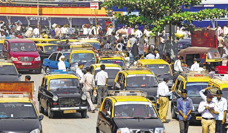 Padmini Premier Taxi to be completely closed by 20