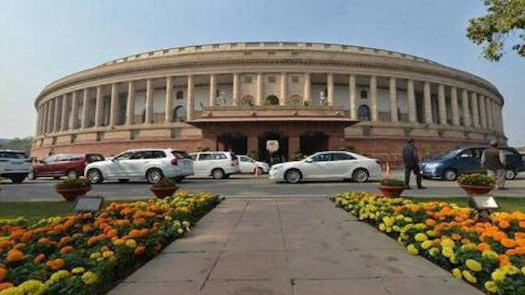 Parliament's Winter Session Starts Today