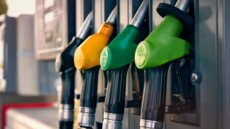 Diesel Price Hiked Four Times In Five Days