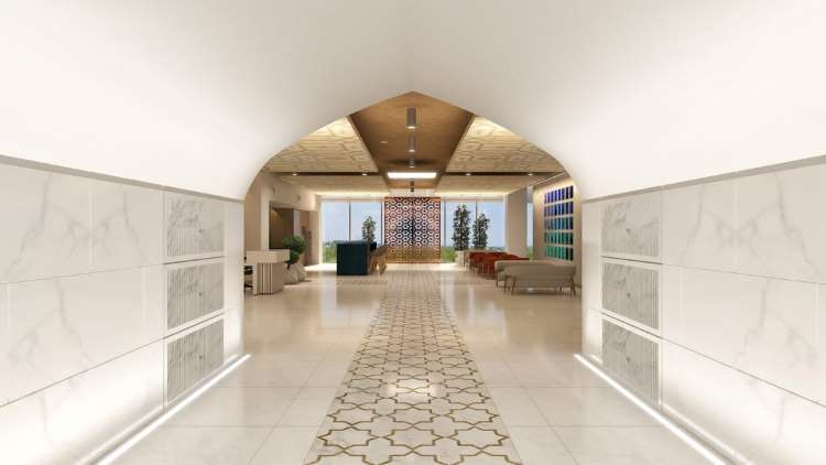 Inspired By Taj Mahal, Microsoft Launches New Indi