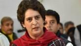 Priyanka Gandhi Says UP Govt's Behaviour Towards H