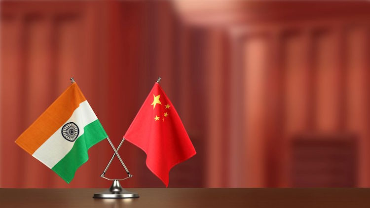 What Would India's Boycott Of China Mean For Its E