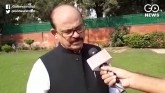 Congress Condemns Barack Obama's Comments On Rahul