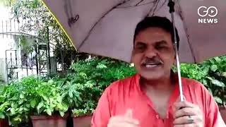 Congress Leadership Should Intervene To End Rajasthan Political Crisis: Sanjay Nirupam