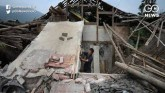Mizoram Rocked by 23rd Earthquake in Five Weeks, P