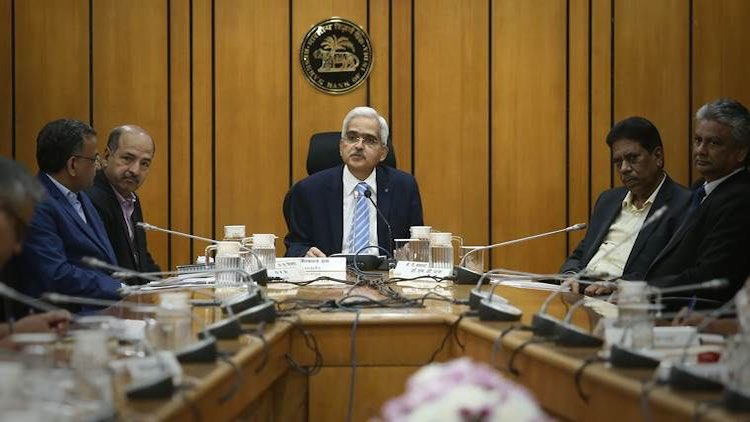 RBI Cuts Repo Rate By 75 Bps, Reverse Repo Rate By