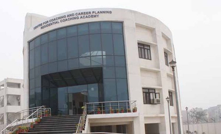 Jamia's Residential Coaching flag in UPSC's Mains