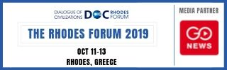GoNews At Rhodes Forum: Concerns Raised Over Kashm