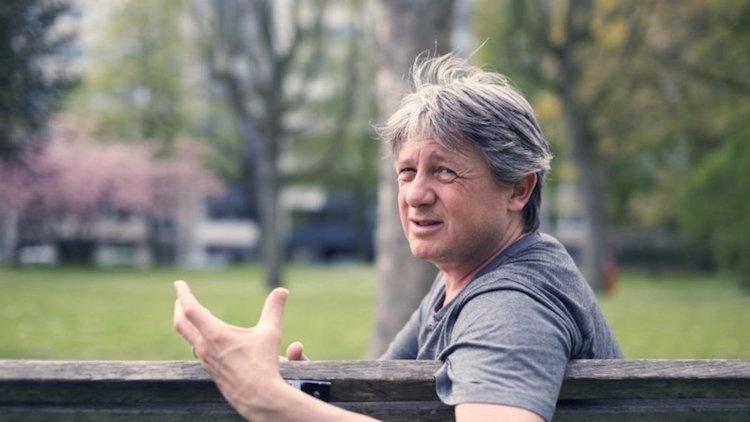 Rob Van Kranenburg: An Excess Of Stillness Is The
