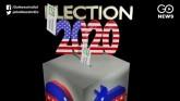 US Election 2020: Democratic Candidate Joe Biden A