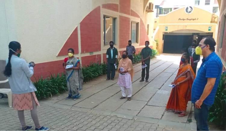 RWAs harassing domestic helpers despite green sign
