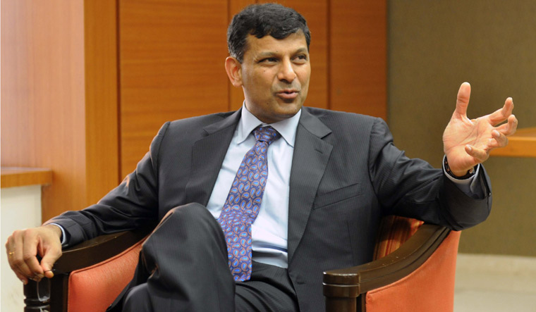 'Bad Idea': Raghuram Rajan On Giving Bank Licences To Corporates