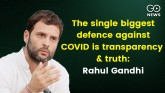 The Single Biggest Defence Against COVID Is Transp