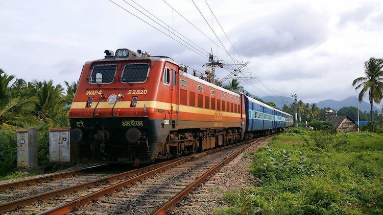 Rajasthan To Mumbai