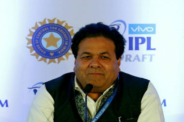 LIVE: Congress Party Briefing By Rajeev Shukla