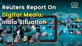 Reuters Report On Digital Media