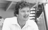 Robin Jackman, India-Born England Cricketer And Co