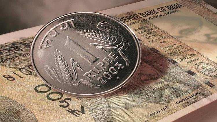 Rupee Hits This Year's Lowest Against Dollar